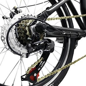 20-E-GO-Quickline-ST-Tropez-KLAPPRAD-250W-Elektrofahrrad-Klappfahrrad-Cityfahrrad-E-Bike-City-Bike-Schwarz-0-0