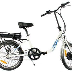 20-Zoll-SWEMO-Klapp-E-BikePedelec-Sw-3r-Rcktritt-0-0