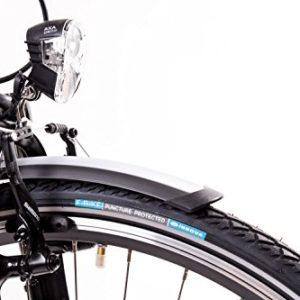28-Alu-Zoll-E-Bike-MIFA-Elektro-Fahrrad-Pedelec-Shimano-7-Gang-silber-0-0