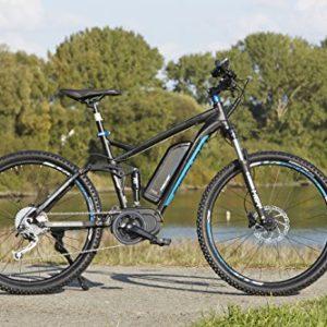 FISCHER-E-Bike-MOUNTAINBIKE-EM-1762-mit-Luftdmpfer-Shimano-XT-Schaltwerk-Mittelmotor-48-V557-Wh-Powered-by-BAFANG-und-Navi-Teasi-0-0