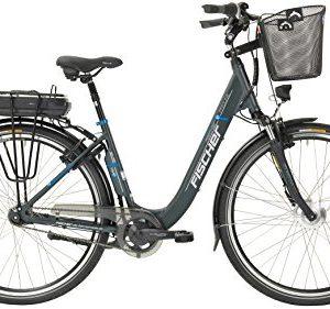 FISCHER-FAHRRAEDER-E-Bike-City-Damen-ECU-1401-28-Zoll-7-Gang-Frontmotor-522-Wh-7112-cm-28-Zoll-0-0