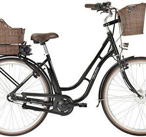 FISCHER-FAHRRAEDER-E-Bike-Hollandrad-ER-1704-28-Zoll-3-Gang-Frontmotor-317-Wh-7112-cm-28-Zoll-0-0