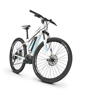 FOCUS-Jarifa-Bosch-27-Donna-E-Bike-E-Bike-Pedelec-Elektrofahrrad-27-Damen-44cm-M-WeiViolett-Modell-2016-0-0