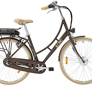 LLOBE-E-Bike-Hollandrad-Haamstede-28-Zoll-3-Gang-Frontmotor-374-Wh-7112-cm-28-Zoll-0-0