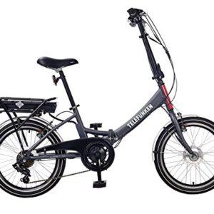 Telefunken-Kompakt-F800-Klapprad-Pedelec-20-Zoll-E-Bike-Alu-Faltrahmen-7-Gang-Shimano-Kettenschaltung-Vorderradmotor-V-Bremse-anthrazit-0-0